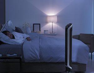 Le-Eole-Infinite-3-300x232 - Quel ventilateur colonne silencieux choisir ?