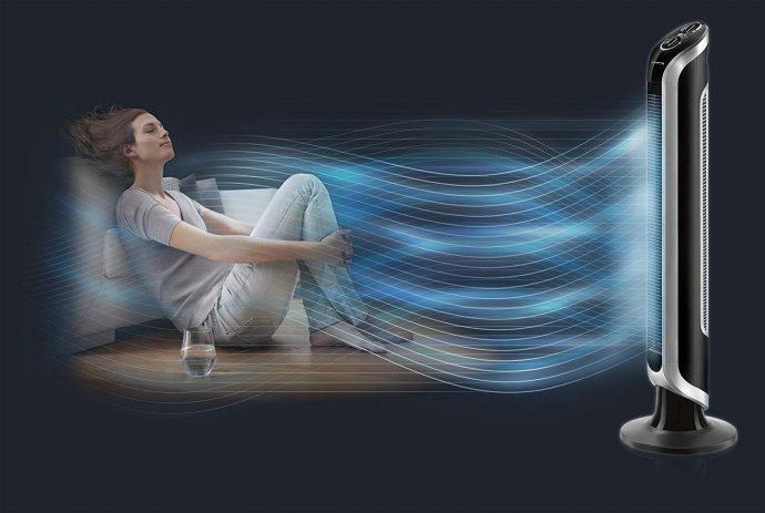 Le-Eole-Infinite-4-690x463 - Ventilateur silencieux et puissant : notre sélection