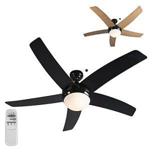 QAZQA-Moderne-300x300 - Ventilateur plafond silencieux : les bestsellers