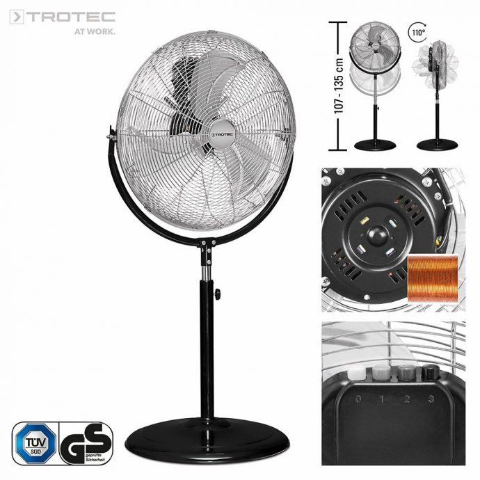 Trotec-Ventilateur-sur-Pied-TVM-18-S-690x690 - Meilleur ventilateur silencieux: Guide d'achat et comparatif complet