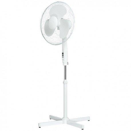 Ventilateur-sur-pied-30cm-h.-1.25m-50W-Advanced-Star - Comment choisir son ventilateur sur pied silencieux ?
