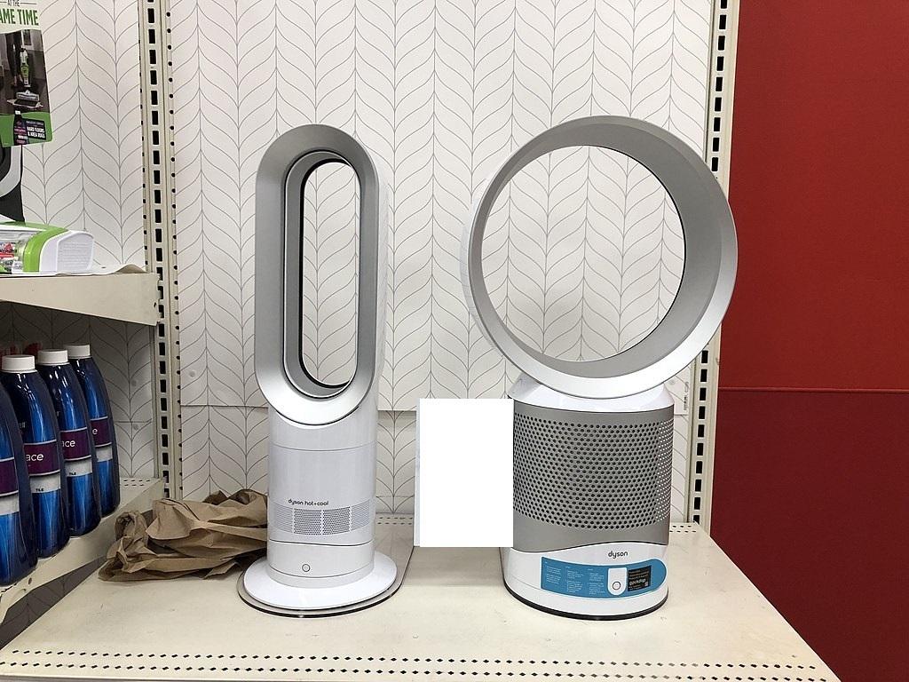 Ventilateurs-sans-pales - Ventilateur sans pales: Guide et comparatif des meilleurs ventilateurs sans pales