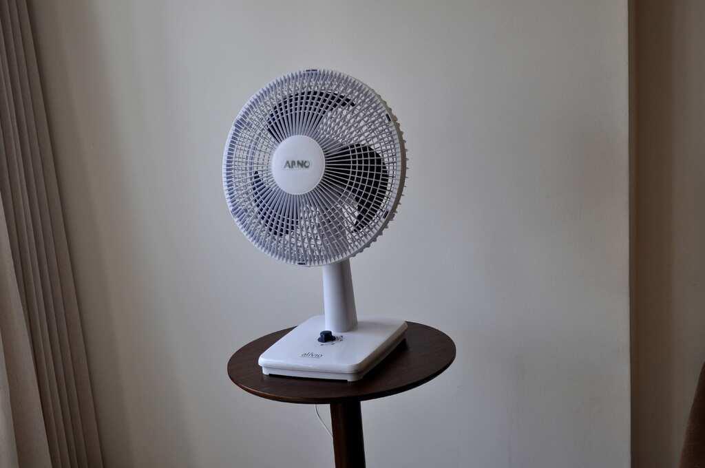 petit-ventilateur-silencieux2 - Petit ventilateur silencieux: guide d'achat et comparatif complet