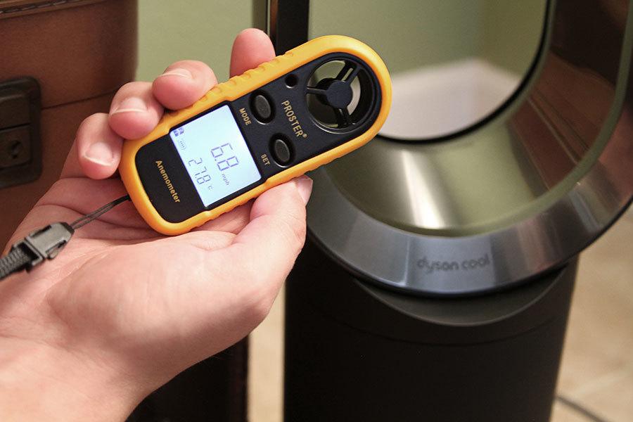 ventilateur-silencieux. - Ventilateur sans pales: Guide et comparatif des meilleurs ventilateurs sans pales