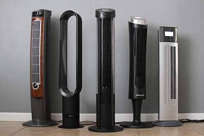 ventilateur-silencieux3-690x460 - Meilleur ventilateur silencieux: Guide d'achat et comparatif complet