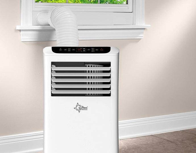 Climatiseur-Mobile-2-690x537 - Meilleur climatiseur mobile : Guide d'achat et comparatif complet